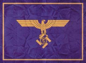 Флаг командного состава TeNo