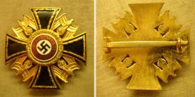 Германский орден третьего класса