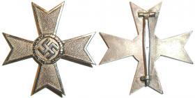 Крест военных заслуг 1-й степени
