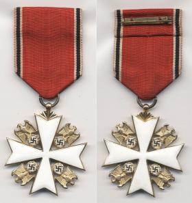 Орден немецкого Орла 5-го класса без мечей