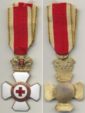Красный Крест Почета