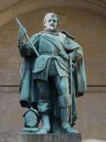 Памятник полководцу, графу фон Тилли