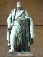 Памятник фельдмаршалу Карлу-Филиппу фон Вреде