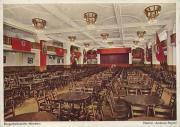 Пивной зал Бюргербройкеллер в 1930-х годах
