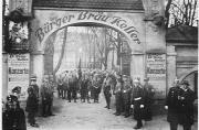 Пивная Бюргербройкеллер (8/9 ноября 1933 года)