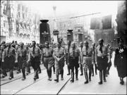 Торжественный памятный марш 9 ноября 1936 года