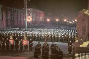 Принятие присяги на Одеонсплаце 8 ноября 1938 года