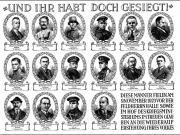 Нацисты, убитые во время Пивного путча
