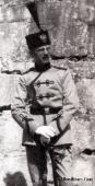Офицерская форма образца 1914 года