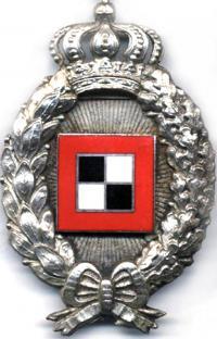 Знак пилот-наблюдатель (Первая мировая война, Баварский тип)