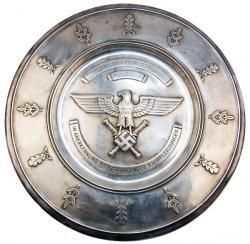 Почётная тарелка Люфтваффе