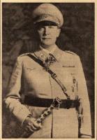 Парадная фотография из журнала за 1941 год: «Сегодня 48 лет Рейхсмаршалу Герману Герингу»