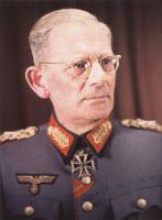 Генерал-фельдмаршал Максимилиан Мария Йозеф Карл Габриэль Ламораль райхсфрайхерр фон унд цу Вейхс ан дер Глон, в маршальской форме