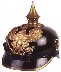пикельхельм, пруссия, первая мировя война