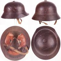 шлем Берндорфер