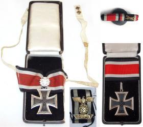 Варианты крепления и хранения крестов
