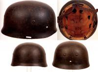 десантная каска М37