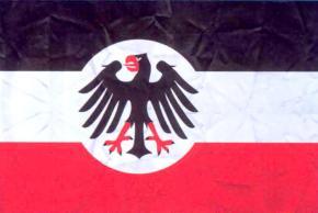 Имперский служебный флаг (1933-1935)