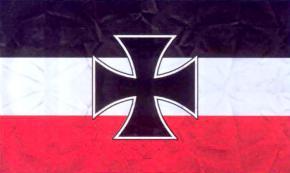 Имперский военный флаг (1933-1935)