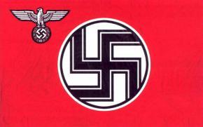 Имперский служебный флаг (1935-1945)