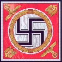 Штандарт Фюрера и Рейхсканцлера (1934-1945)