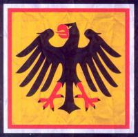 Штандарт Рейхспрезидента (1933-1934)