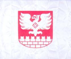 Флаг Гензейского союза (1933-1934)