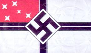 Флаг Имперского Колониального союза