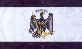 Флаг независимого государства Пруссия (1933-1935)