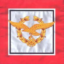 Флаг государственного секретаря Люфтваффе (1938-1945)
