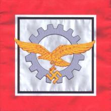 Флаг генераллюфтцугмайстера (1940-1944)