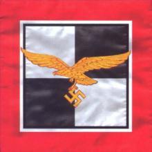 Флаг начальника Генерального штаба Люфтваффе (1937-1940)