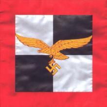 Флаг командующего воздушным флотом (1940-1945)