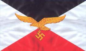 Флаг командира воздушного корпуса (1937-1945)