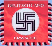 Штандарт SA (после сентября 1933). Лицевая сторона