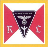 Рейхсфрауенфюрерина (лидер организации)