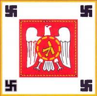 Начальник штаба SA (до 1938)