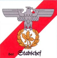 Начальник штаба SA (1938 - 1945)