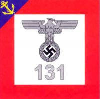 Штабной флаг морских SA
