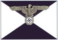 Личный штаб рейхсфюрера, Кадровое управление, Суд SS, начальник администрации SS, главный врач SS
