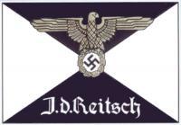 Инспектор кавалерийских школ SS