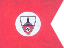 "Вымпел DRKB ""Киффхаузер"" (1933-1938)"
