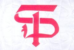 Вариант флага DT