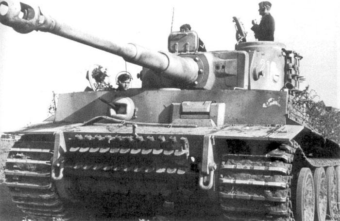 Танковая рота ВСУ готовится к бою - Цензор.НЕТ 7686